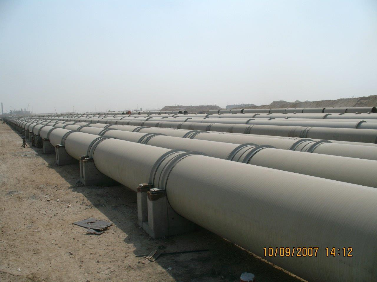 Fiberstrong | Glass Reinforced Polyester | GRP |Corrosion Resistant