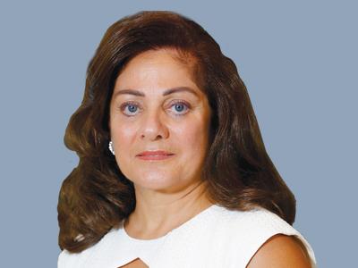 May Makhzoumi