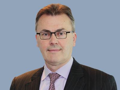 Dr Dirk Matthys