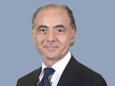 Imad Makhzoumi